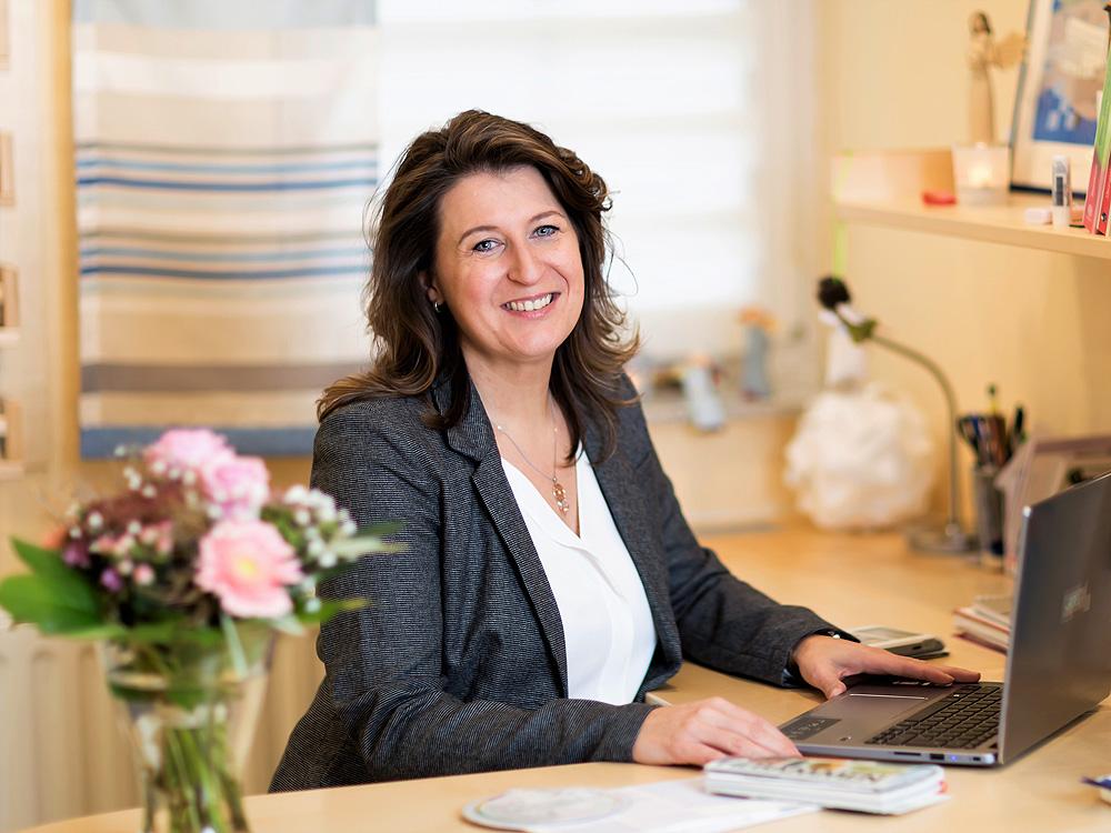Petra Reichert-Wittke
